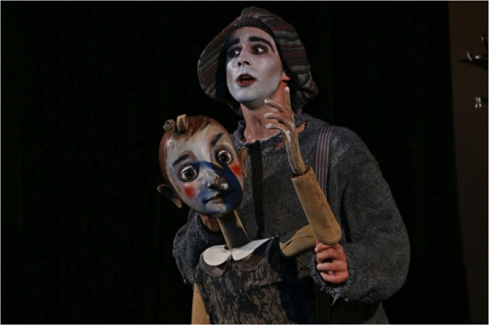"""Review of """"Pinocchio"""" by Carlo Colodi, a performance of the State Puppet Theater – Ruse"""