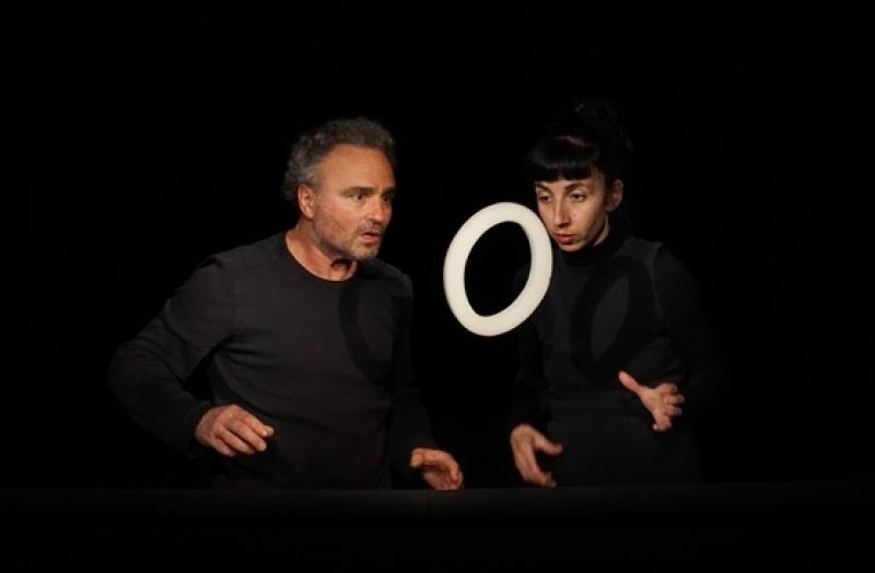 """""""Малката нула"""" по Джани Родари, представление на Столичния куклен театър"""